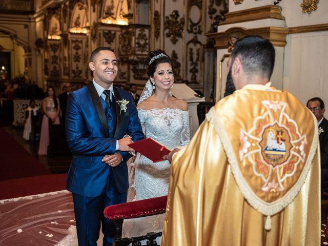 O casamento de Danilo e Willayne em Rio de Janeiro, Rio de Janeiro 34