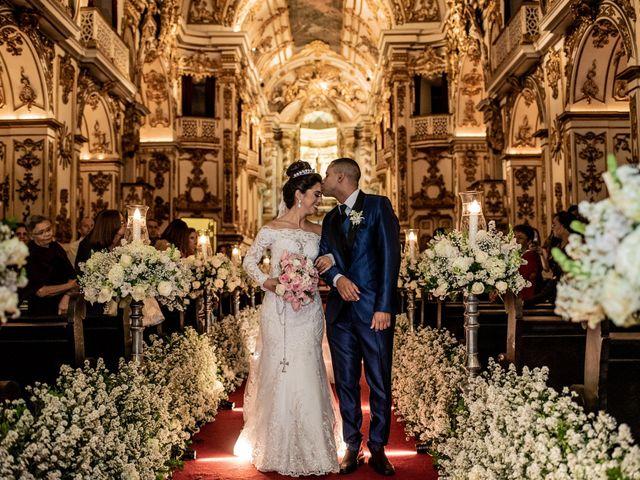 O casamento de Danilo e Willayne em Rio de Janeiro, Rio de Janeiro 36