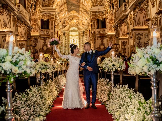 O casamento de Willayne e Danilo