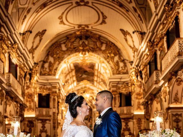 O casamento de Danilo e Willayne em Rio de Janeiro, Rio de Janeiro 38