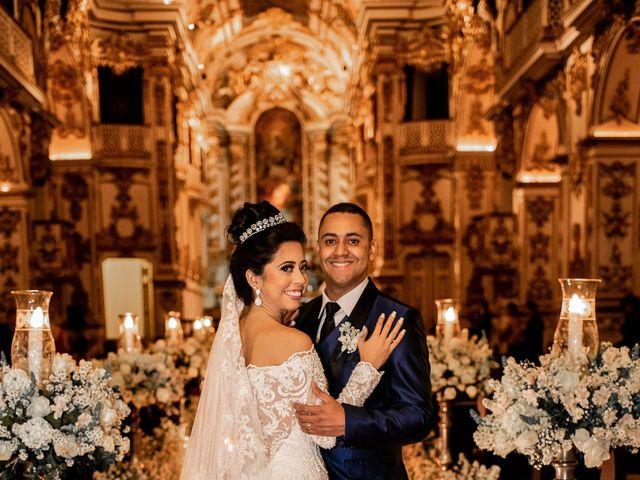 O casamento de Danilo e Willayne em Rio de Janeiro, Rio de Janeiro 39
