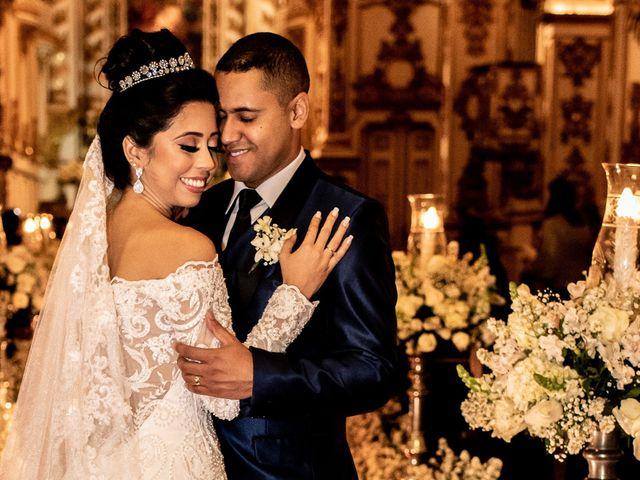 O casamento de Danilo e Willayne em Rio de Janeiro, Rio de Janeiro 40