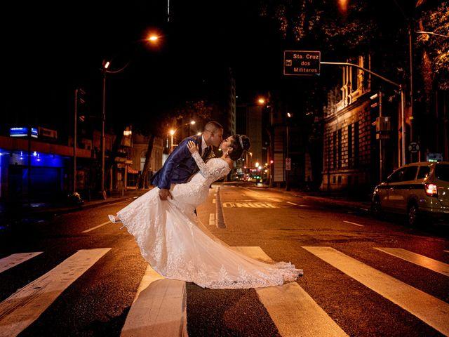 O casamento de Danilo e Willayne em Rio de Janeiro, Rio de Janeiro 41