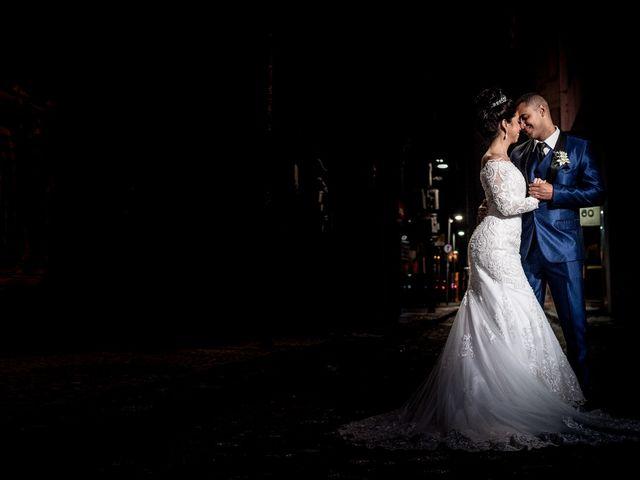 O casamento de Danilo e Willayne em Rio de Janeiro, Rio de Janeiro 42