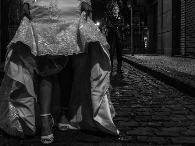 O casamento de Danilo e Willayne em Rio de Janeiro, Rio de Janeiro 44