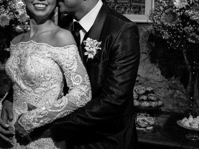 O casamento de Danilo e Willayne em Rio de Janeiro, Rio de Janeiro 45