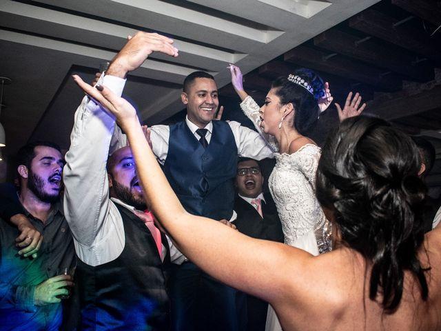 O casamento de Danilo e Willayne em Rio de Janeiro, Rio de Janeiro 52