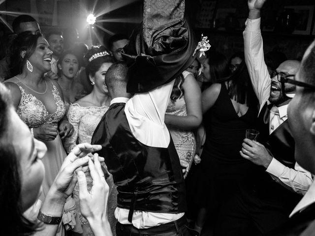 O casamento de Danilo e Willayne em Rio de Janeiro, Rio de Janeiro 56