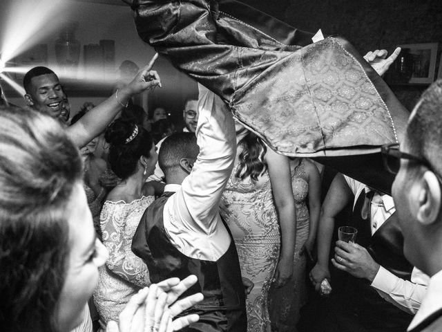 O casamento de Danilo e Willayne em Rio de Janeiro, Rio de Janeiro 57