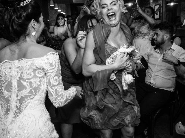 O casamento de Danilo e Willayne em Rio de Janeiro, Rio de Janeiro 59