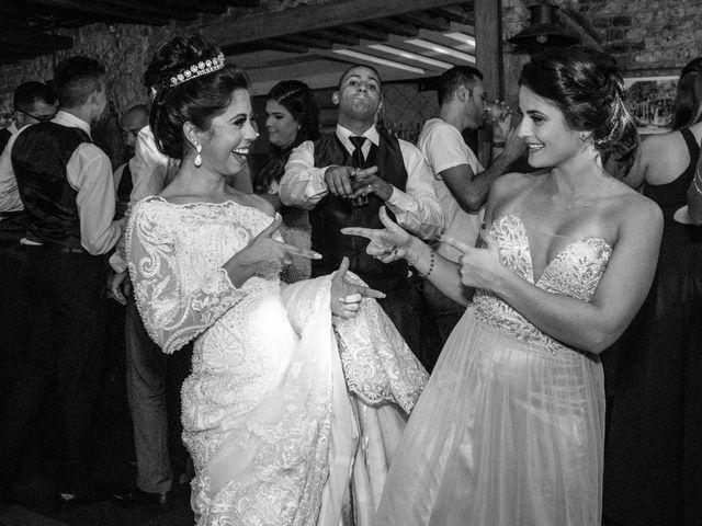 O casamento de Danilo e Willayne em Rio de Janeiro, Rio de Janeiro 63