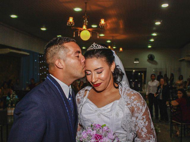 O casamento de Cleiton e Júlia em Recife, Pernambuco 2
