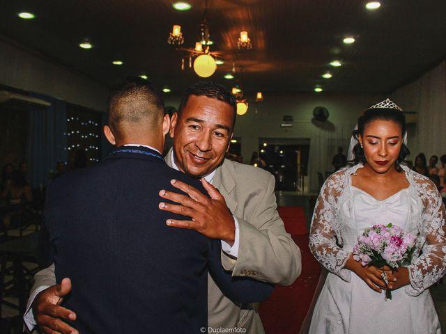 O casamento de Cleiton e Júlia em Recife, Pernambuco 4