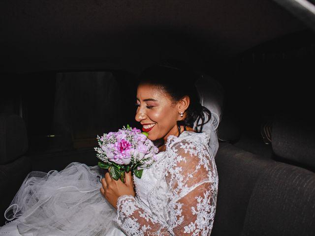 O casamento de Cleiton e Júlia em Recife, Pernambuco 5