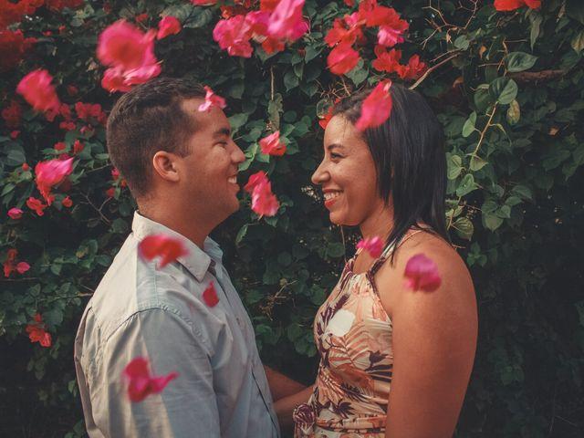 O casamento de Cleiton e Júlia em Recife, Pernambuco 6