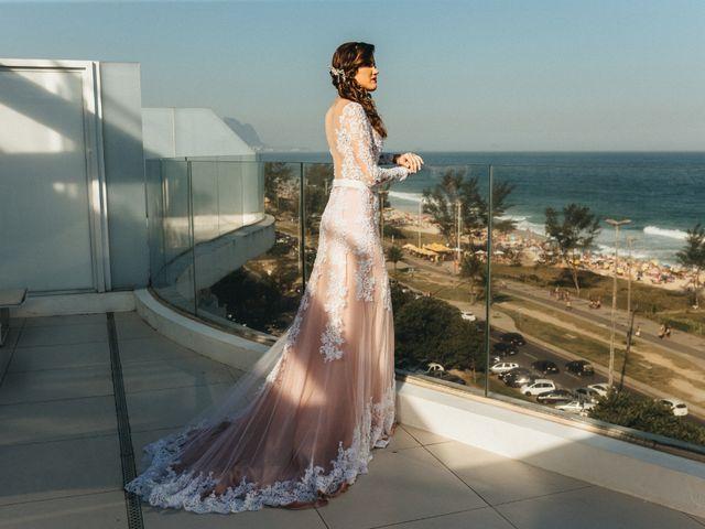 O casamento de Daniel e Luiza em Rio de Janeiro, Rio de Janeiro 11
