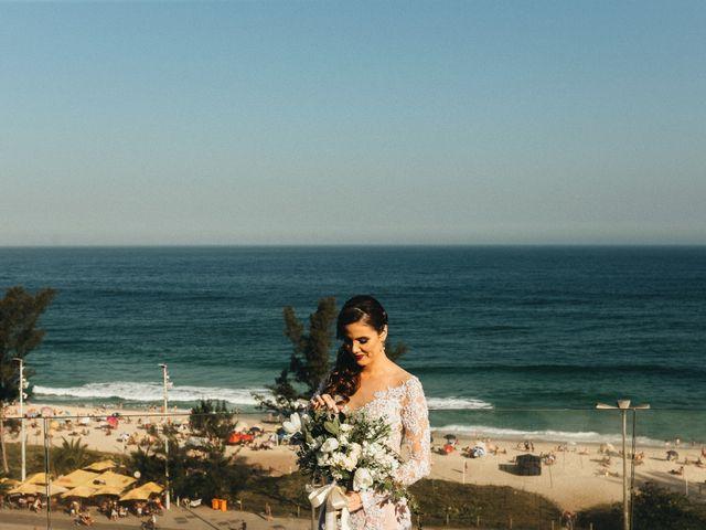 O casamento de Daniel e Luiza em Rio de Janeiro, Rio de Janeiro 12