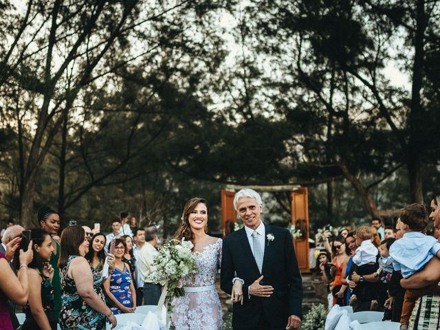O casamento de Daniel e Luiza em Rio de Janeiro, Rio de Janeiro 14
