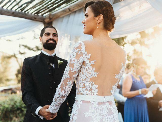O casamento de Daniel e Luiza em Rio de Janeiro, Rio de Janeiro 17