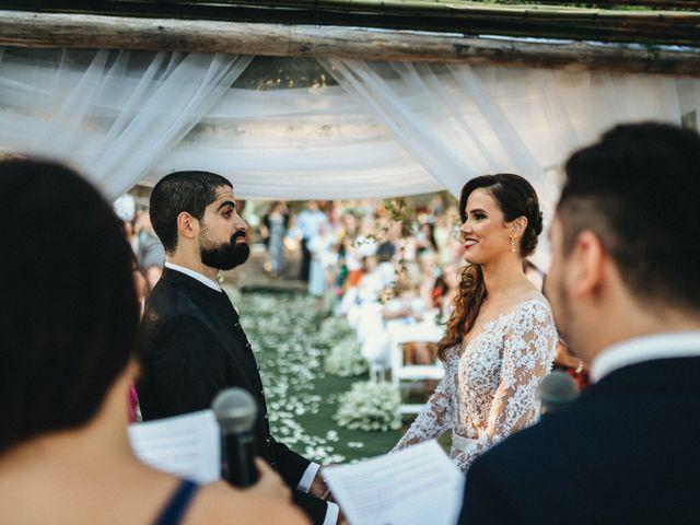 O casamento de Daniel e Luiza em Rio de Janeiro, Rio de Janeiro 18