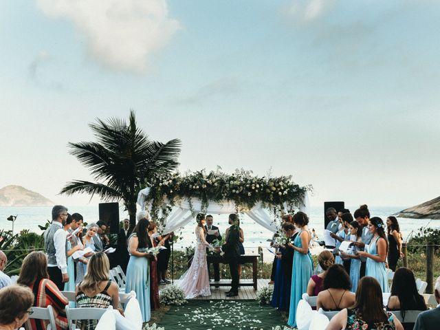 O casamento de Daniel e Luiza em Rio de Janeiro, Rio de Janeiro 19