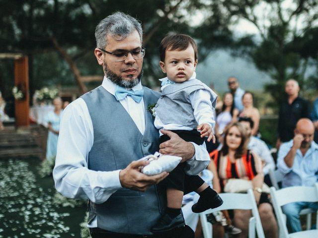 O casamento de Daniel e Luiza em Rio de Janeiro, Rio de Janeiro 20