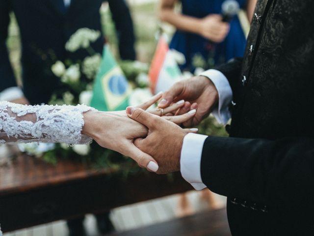 O casamento de Daniel e Luiza em Rio de Janeiro, Rio de Janeiro 21