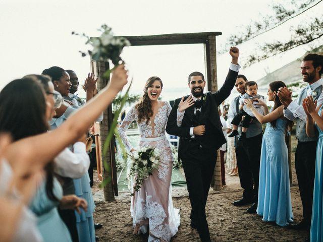 O casamento de Daniel e Luiza em Rio de Janeiro, Rio de Janeiro 24