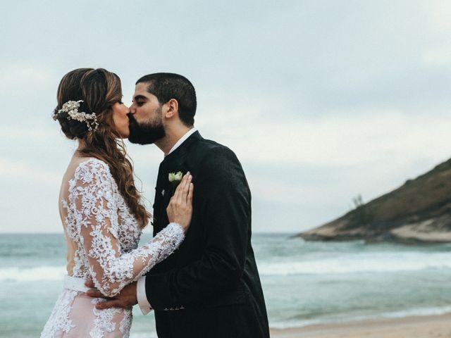 O casamento de Daniel e Luiza em Rio de Janeiro, Rio de Janeiro 26