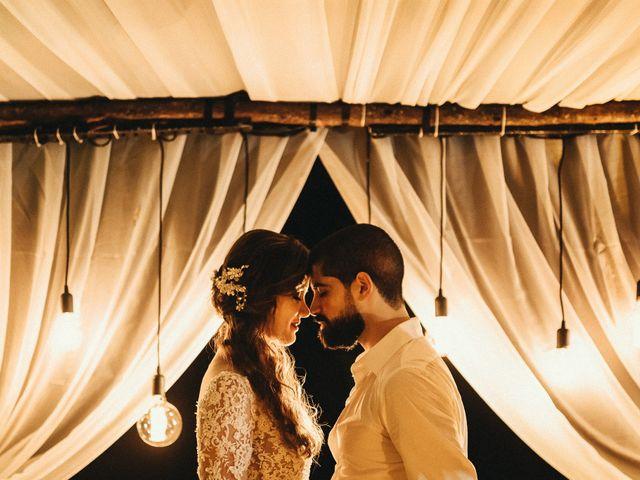 O casamento de Daniel e Luiza em Rio de Janeiro, Rio de Janeiro 2