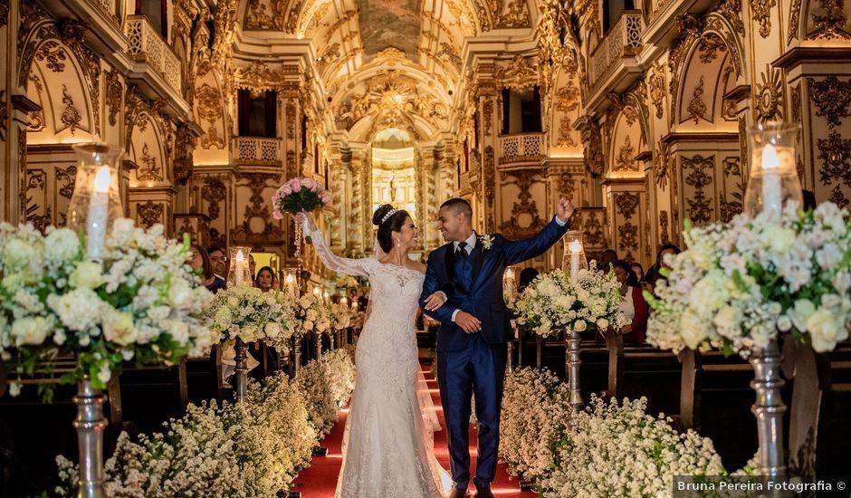 O casamento de Danilo e Willayne em Rio de Janeiro, Rio de Janeiro