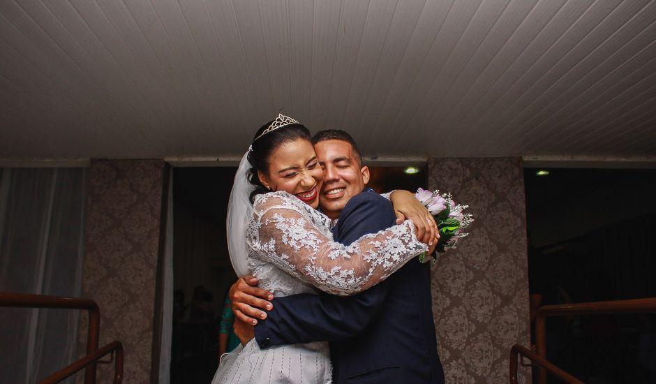 O casamento de Cleiton e Júlia em Recife, Pernambuco