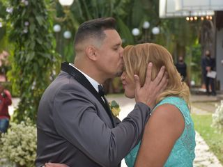 O casamento de Karen e Filipe 3