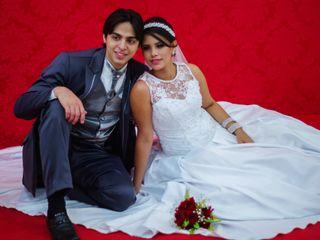 O casamento de Elen e Bruno 1