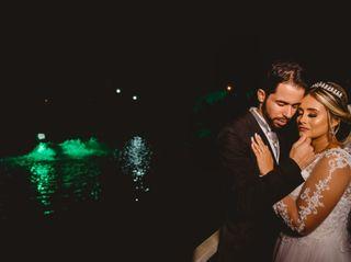 O casamento de Steffany e Daniel 1