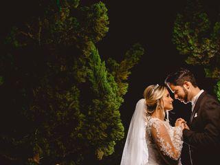 O casamento de Steffany e Daniel 2