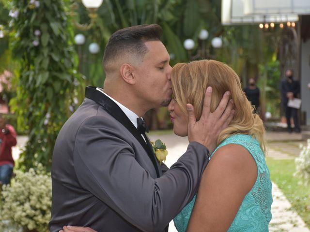 O casamento de Filipe e Karen em São Paulo, São Paulo 4