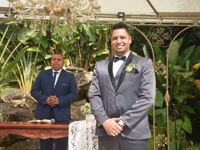 O casamento de Filipe e Karen em São Paulo, São Paulo 5