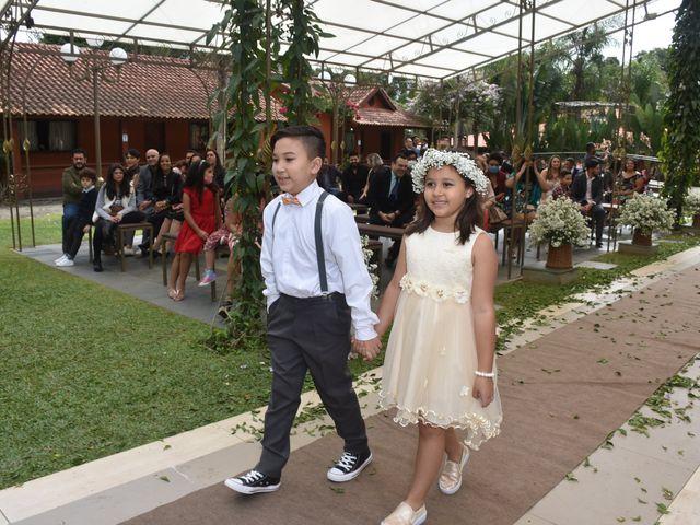 O casamento de Filipe e Karen em São Paulo, São Paulo 6