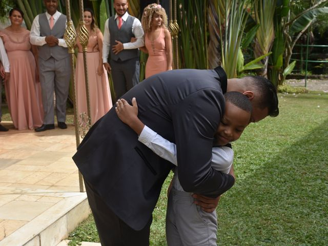 O casamento de Filipe e Karen em São Paulo, São Paulo 7