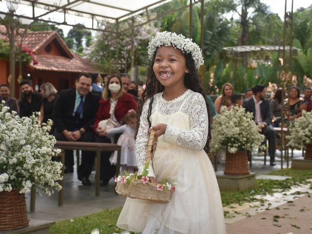 O casamento de Filipe e Karen em São Paulo, São Paulo 9