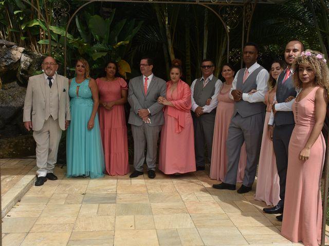 O casamento de Filipe e Karen em São Paulo, São Paulo 10