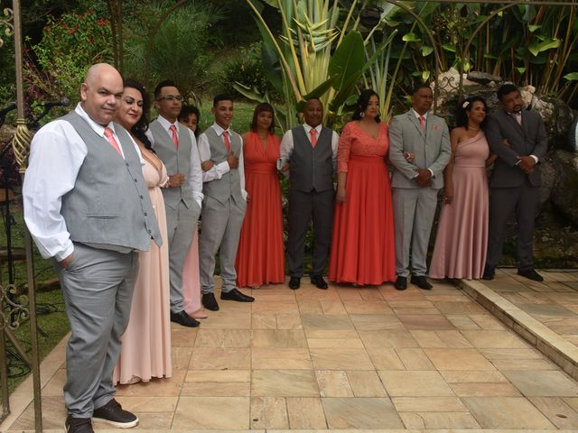O casamento de Filipe e Karen em São Paulo, São Paulo 11