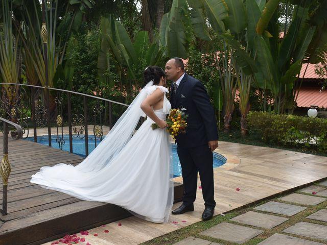 O casamento de Filipe e Karen em São Paulo, São Paulo 14