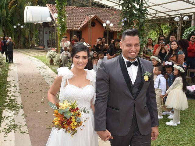 O casamento de Filipe e Karen em São Paulo, São Paulo 17