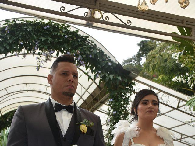 O casamento de Filipe e Karen em São Paulo, São Paulo 18