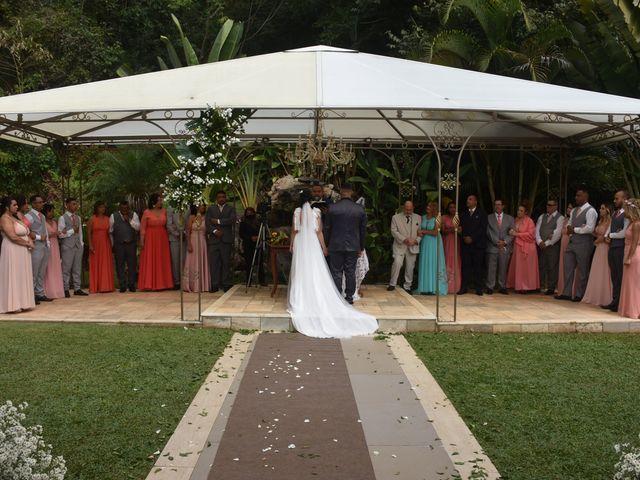 O casamento de Filipe e Karen em São Paulo, São Paulo 19
