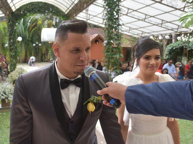 O casamento de Filipe e Karen em São Paulo, São Paulo 22