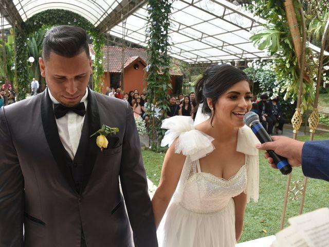 O casamento de Filipe e Karen em São Paulo, São Paulo 23