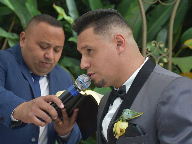 O casamento de Filipe e Karen em São Paulo, São Paulo 28